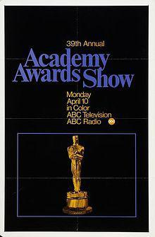 Academy Awards - 1967