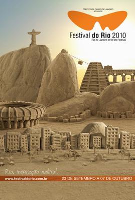 Río de Janeiro - Festival Internacional de Cine - 2010