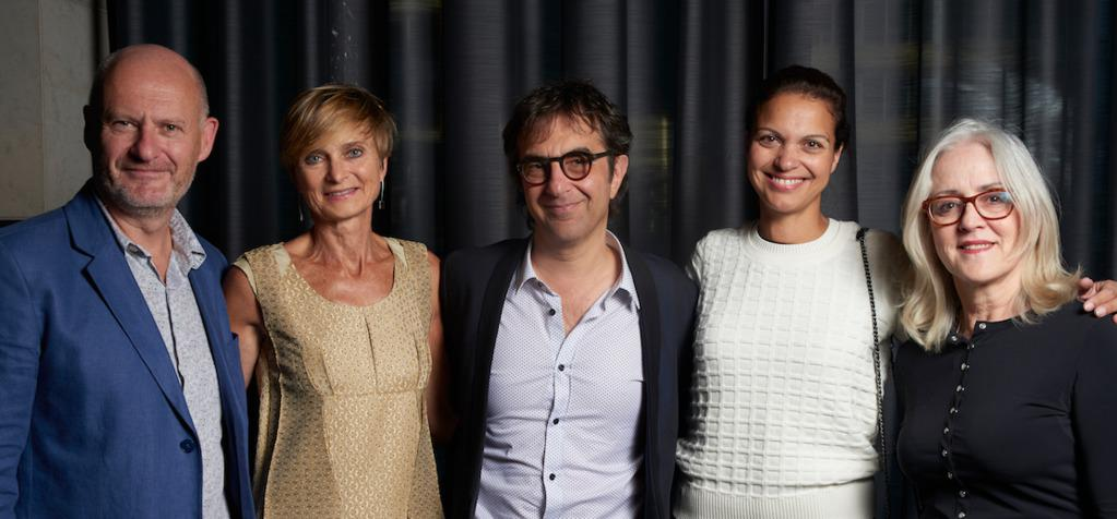 Telefilm Canada and UniFrance films announce new distribution and promotion partnership