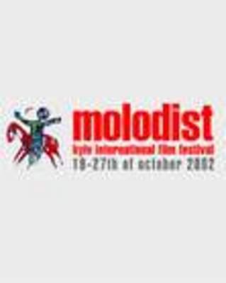 Festival Internacional de Cine Molodist de Kiev - 2002