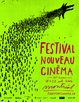 Festival del nuevo cine de Montreal - 2006