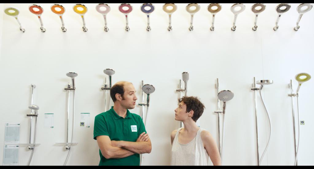 Festival international du film francophone de Tübingen | Stuttgart - 2016