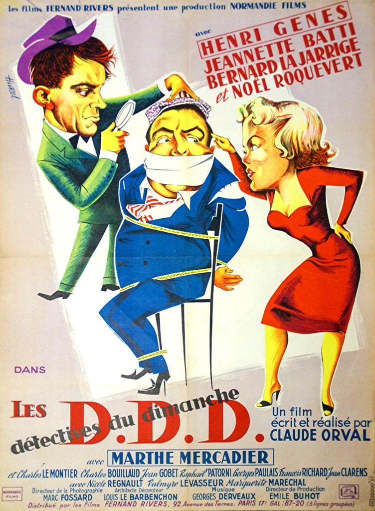 Normandie Films