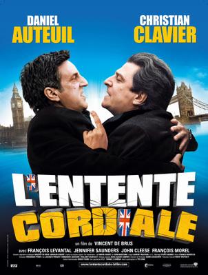 Entente cordiale (L') / 仮題:友好的な合意
