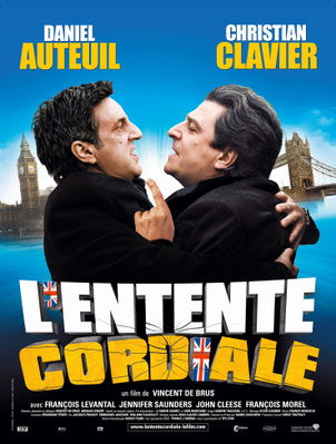 Entente cordiale (L')