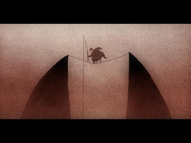 Festival international du film d'animation d'Hiroshima - 2008