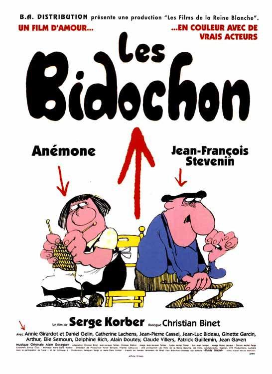 The Bidochon