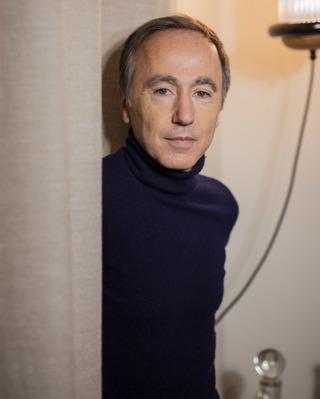 Sébastien Lifshitz - © Philippe Quaisse / UniFrance