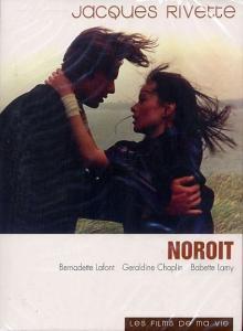 Noroît - Jaquette DVD France