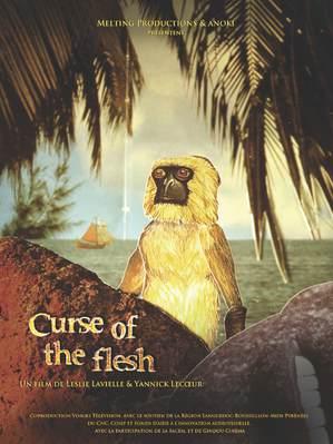 Curse of the Flesh