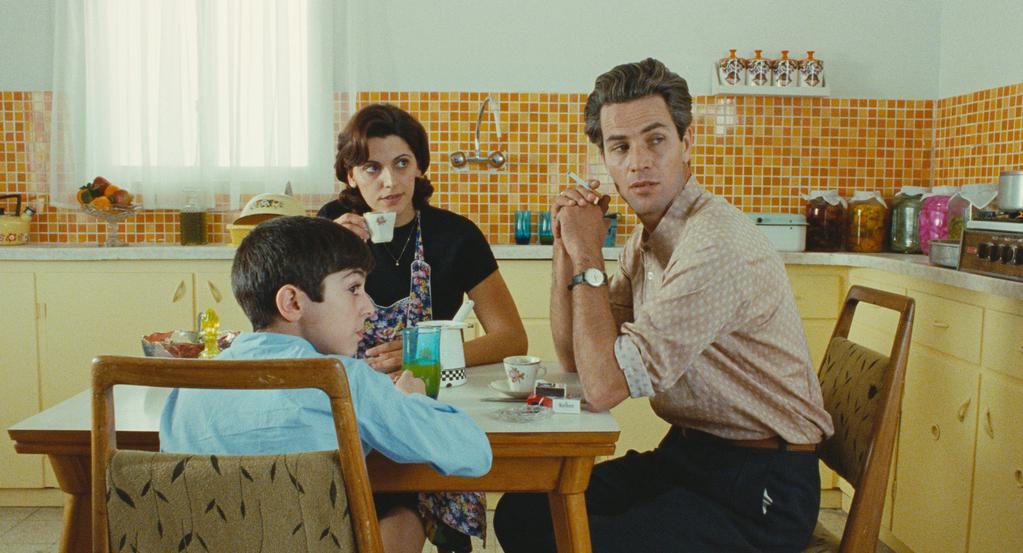 Tarek Qubti - © The Film/Nazira Films - 2009