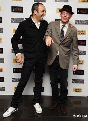 Retour sur le 53e Festival du film de Londres - Jacques Audiard - © Abaca