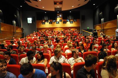 Australie : 3 réalisateurs à la rencontre du public - Masterclass Jeunet à Melbourne