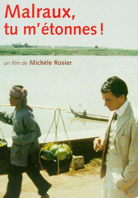 Malraux, the Daring Dreamer