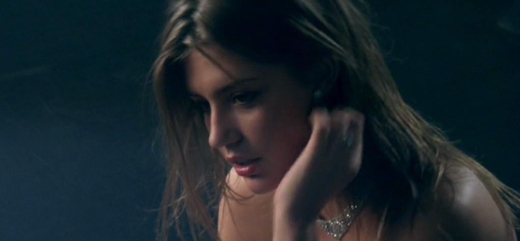 """Adèle Exarchopoulos magnifiée pour le """"New York Times"""""""