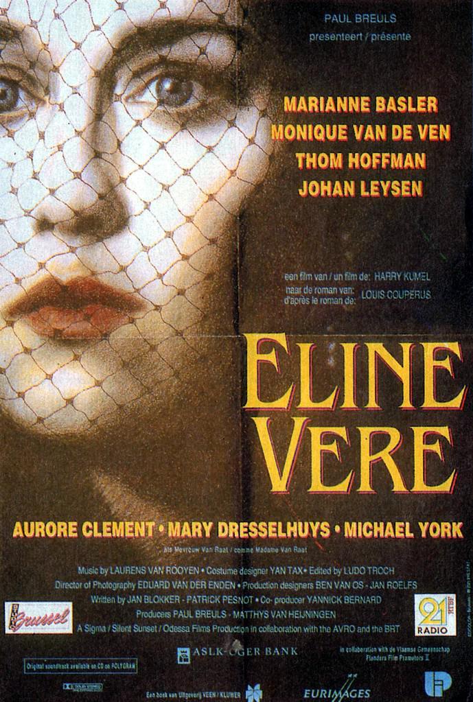 Edouard Van der Enden