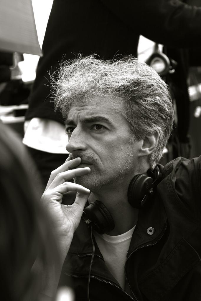 Jean Paul Civeyrac