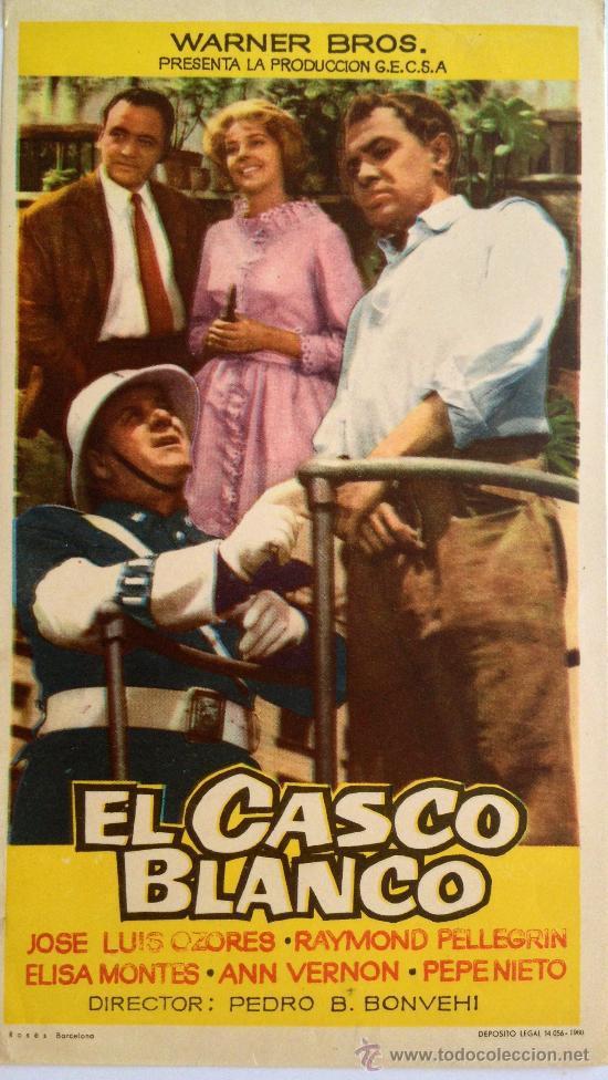 General Española de Cinematografia (GEC)
