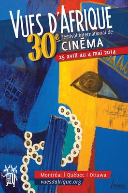 Festival de Cine de Montreal Vues d'Afrique - 2014