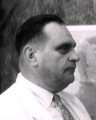 Jacques Lebreton