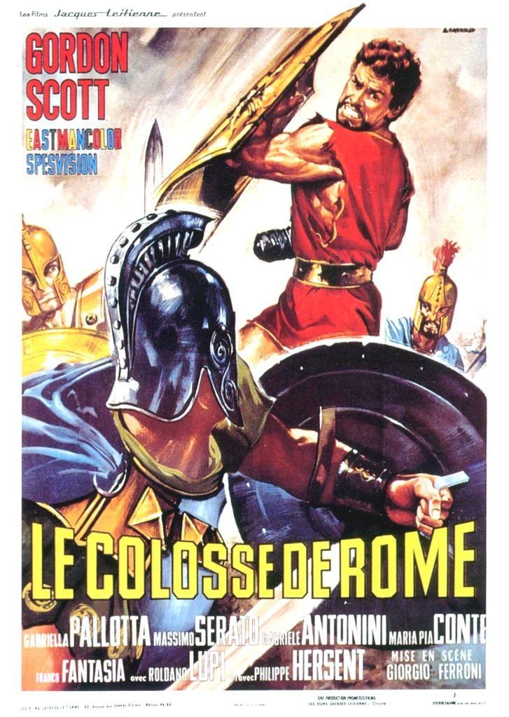 El Coloso de Roma