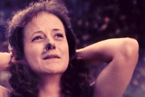 Diane Haziel