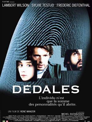 Dedales / 迷宮の女