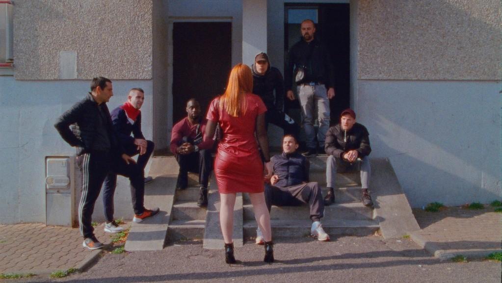 Clermont-Ferrand International Short Film Festival - 2020