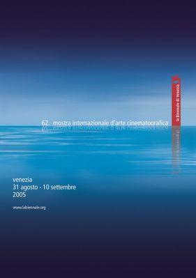 ヴェネツィア国際映画祭 - 2005