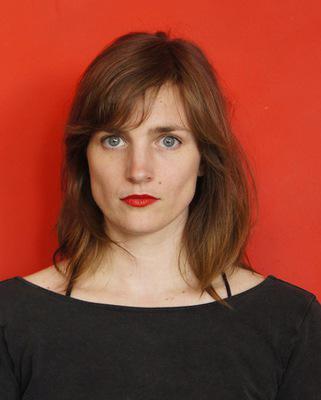 Éléonore Saintagnan