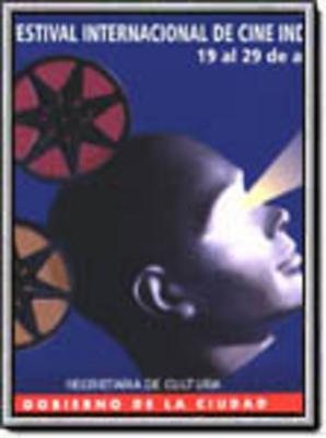 Buenos Aires International Independent Film Festival  - 2002