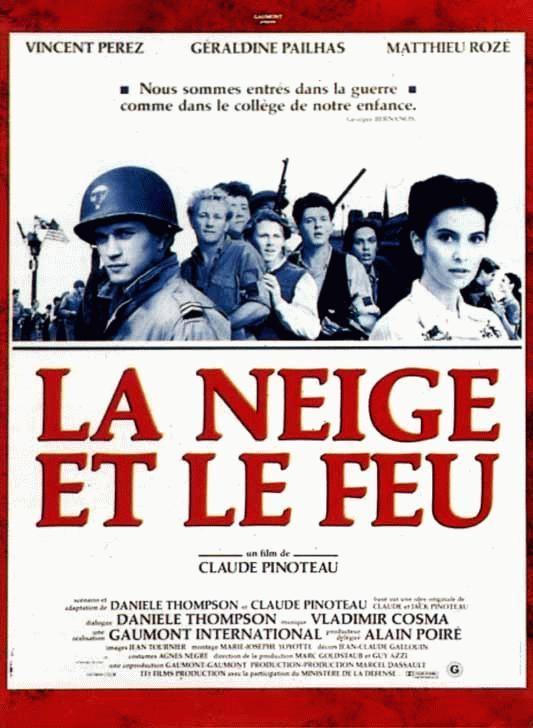 セザール賞(フランス映画) - 1992