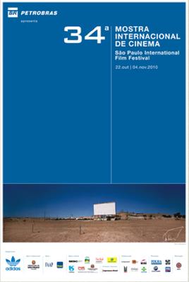 Mostra - Festival international du film de São Paulo  - 2010