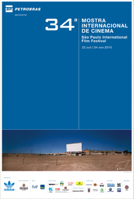 Mostra - São Paulo International Film Festival - 2010