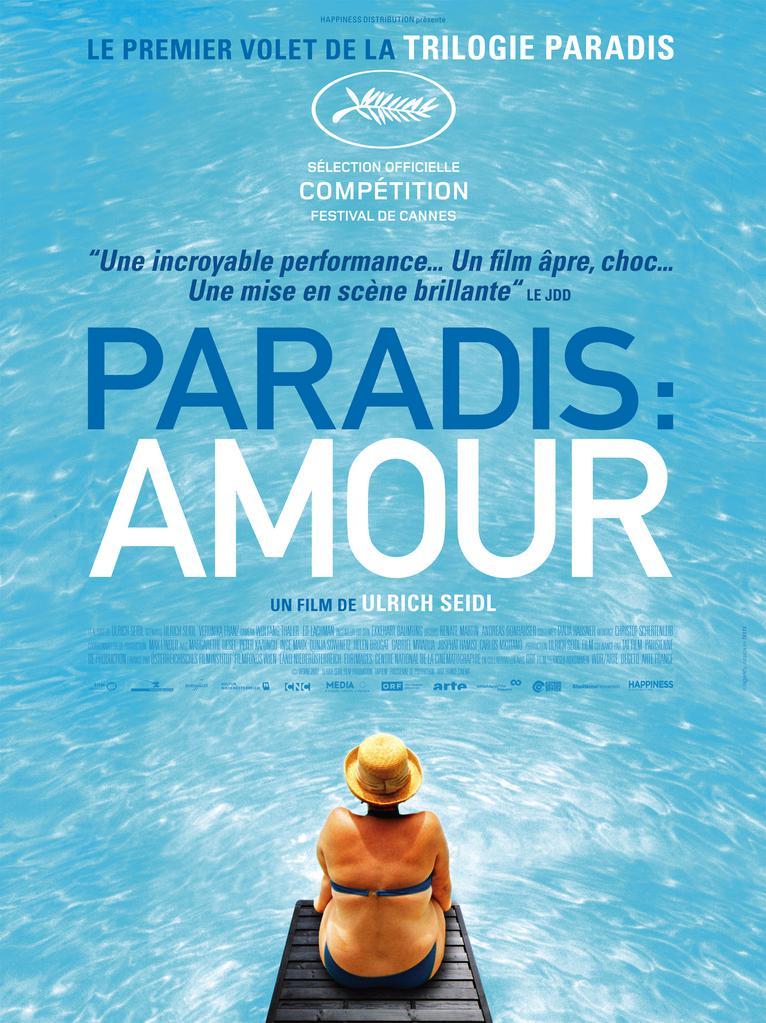 Paradise : Love (2012) - uniFrance Films
