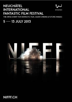 NIFFF - 2013