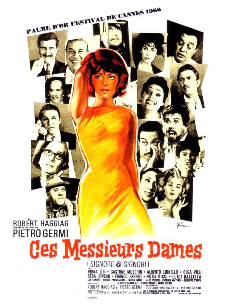 Cannes International Film Festival - 1966
