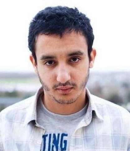 Mourad Boudaoud