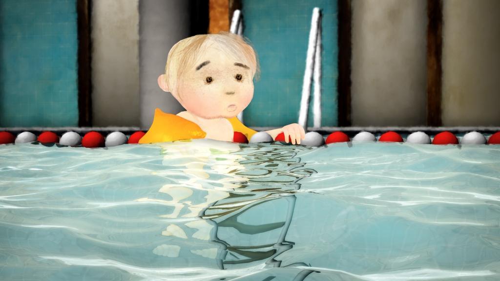 Festival internacional de cine de animación de Krok - 2009