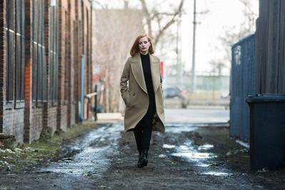 Miss Sloane - © EuropaCorp – France 2 Cinema Photo : Kerry Hayes
