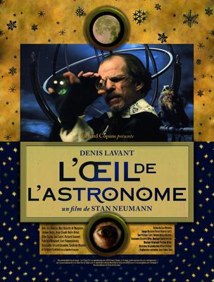 L'Œil de l'astronome