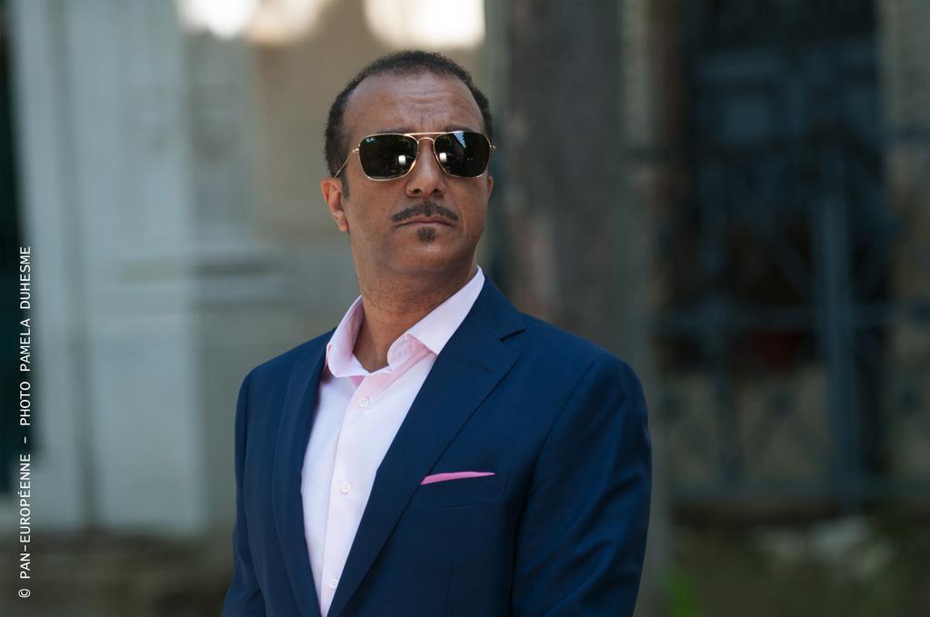 Ahmed El Idrissi Amrani