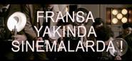 El mercado turco y las cintas francesas en 2013