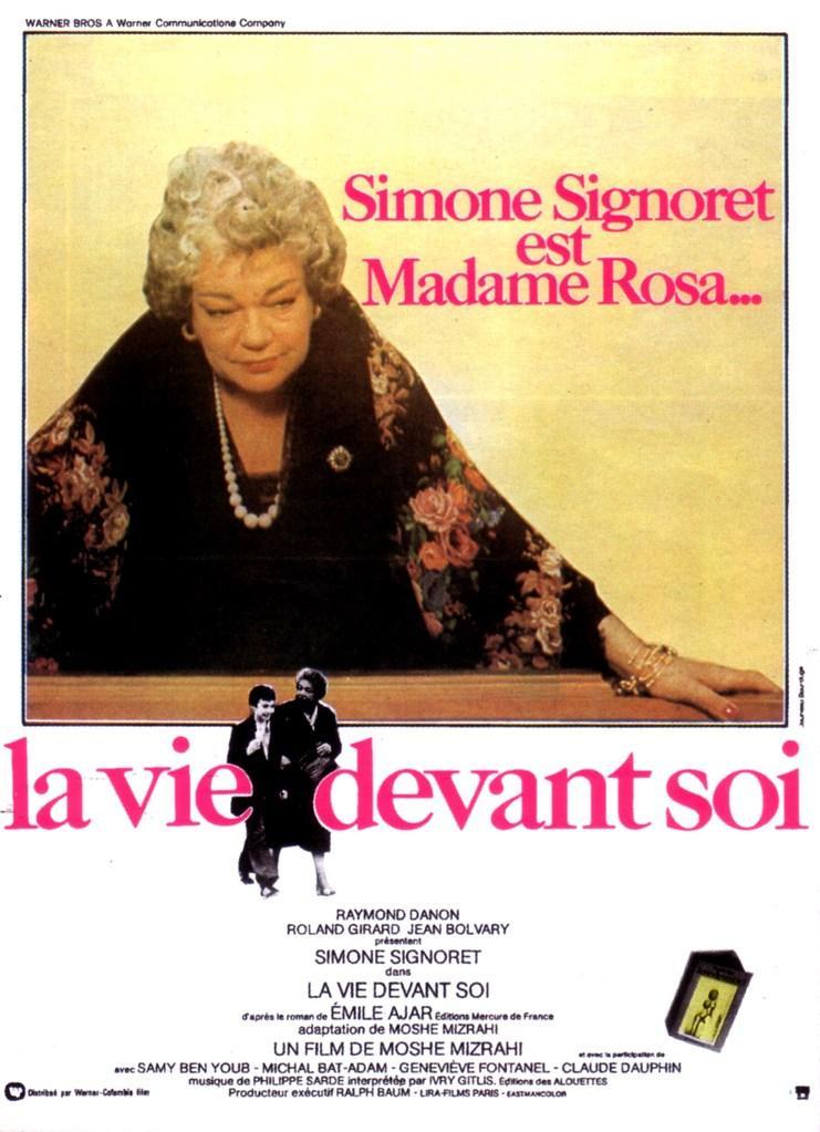 Oscars du Cinéma - 1978