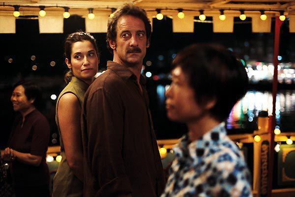 Tokyo- Festival du film français - 2005