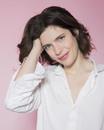 Judith Davis - © Philippe Quaisse / UniFrance