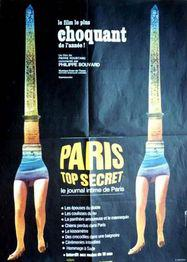 Paris Top Secret