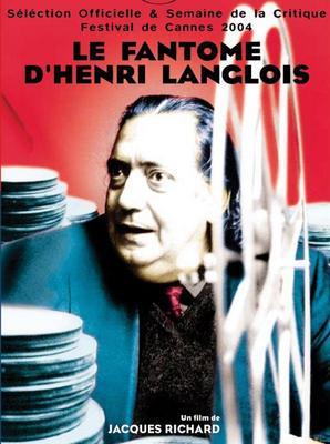 Le Fantome d'Henri Langlois / 仮題:アンリ・ラングロワの幽霊