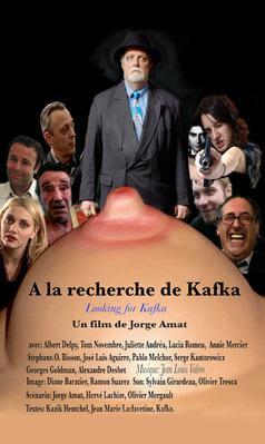A la recherche de Kafka