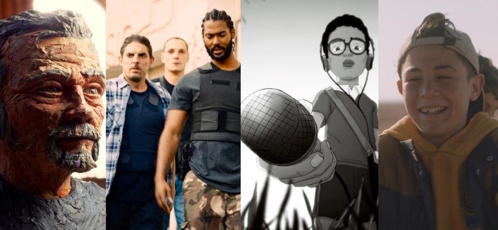 4 films français nommés aux Oscars 2020